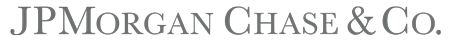 JP Morgan Chase and Co logo